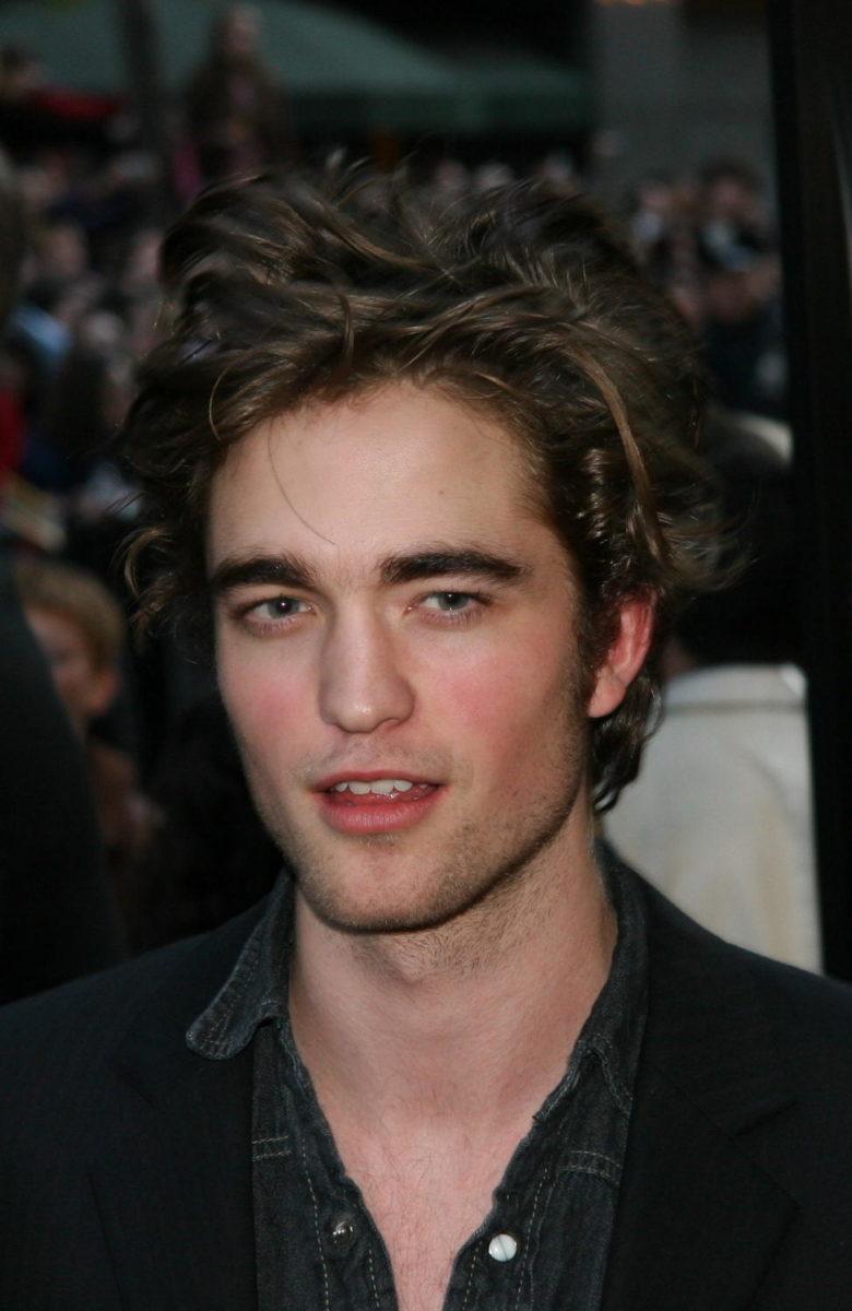 robert-pattinson-001 — Harry Potter Fan Zone Robert Pattinson