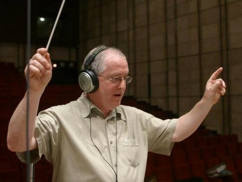 Patrick Doyle scored Harry Potter and the Goblet of Fire