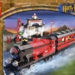 Hogwarts Express (4708)