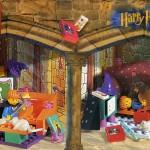 Gryffindor House (4722)