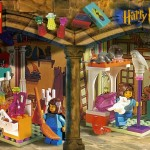 Diagon Alley Shops (4723)