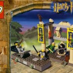 The Dueling Club (4733)