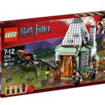 Hagrid's Hut (4738)