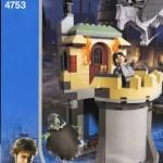 Sirius Black's Escape (4753)
