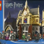 Hogwarts Castle (4757)