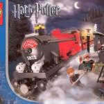 Hogwarts Express (4758)