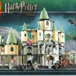 Hogwarts Castle (5378)
