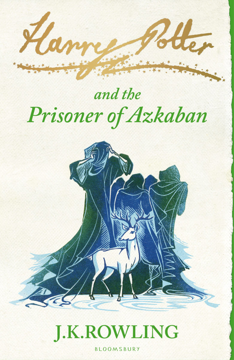 Harry potter and the prisoner of azkaban adult