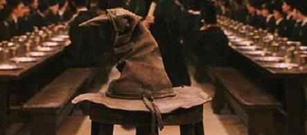 Sorting Hat — Harry Potter Fan Zone