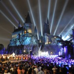 Hogwarts Castle at the Wizarding World of Harry Potter