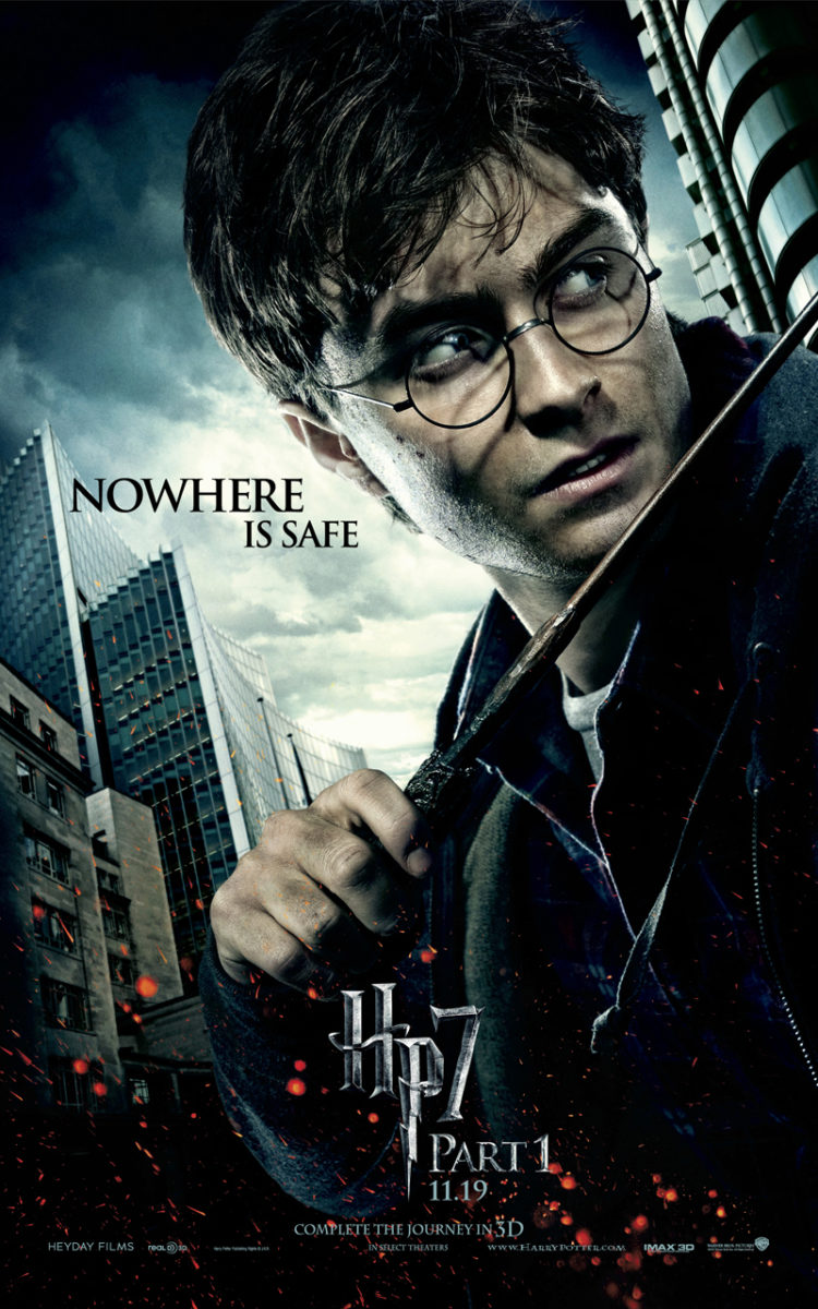 September harry potter fan zone 2010 harry potter fan zone warner bros has released three character posters from deathly hallows part i featuring the trio in london and the tagline nowhere is safe biocorpaavc Choice Image