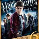 'Half-Blood Prince' ultimate edition