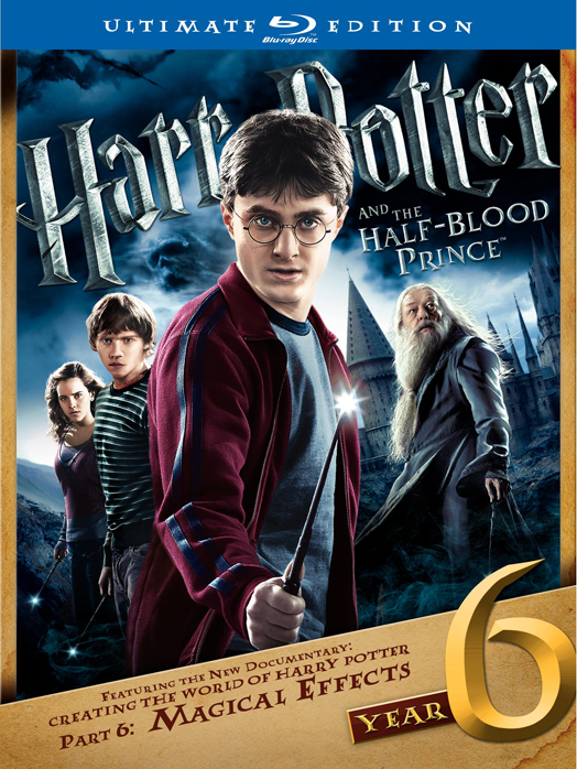 harry potter and the half blood prince pdf scholastic