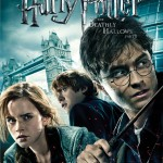 Deathly Hallows: Part 1 DVD