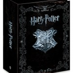 HP Collectors Box