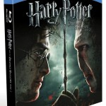 'Deathly Hallows: Part 2' on DVD and Blu-ray