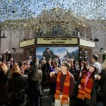 'Wizarding World of Harry Potter' theme park coming to Hollywood