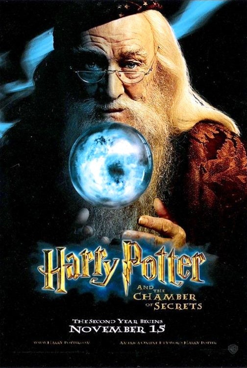 an analysis of harry potter and the chamber of secrets Page 3- james potter: character analysis v3 post dh  chamber of secrets  forum archives  james is harry's father but he died before harry had the.