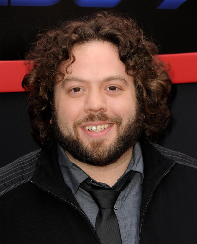 Dan Fogler will reportedly play Newt's rival Jacob in Fantastic Beasts