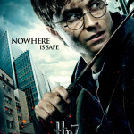 Deathly Hallows: Part 1