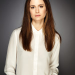 Katherine Waterston will play Porpentina