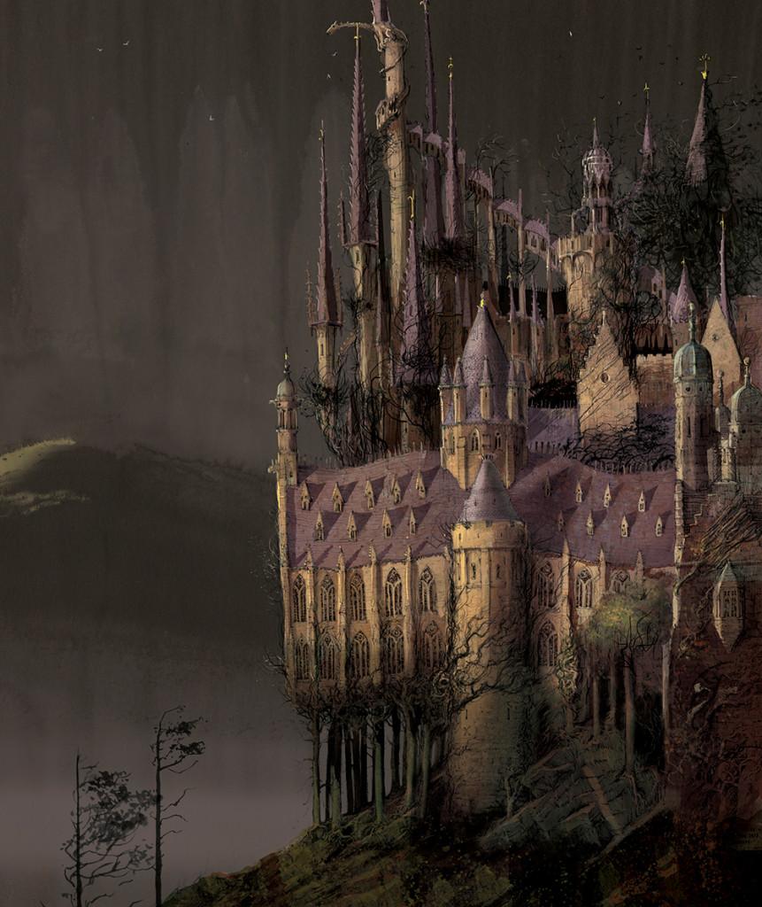 Hogwarts Harry Potter Fan Zone