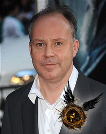 David Yates doesn't think 'Cursed Child' should be a film
