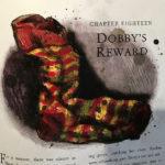 Dobby's Reward