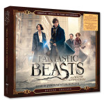 'Fantastic Beasts and Where to Find Them' deluxe soundtrack