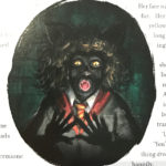 Hermione's Polyjuice Potion mishap