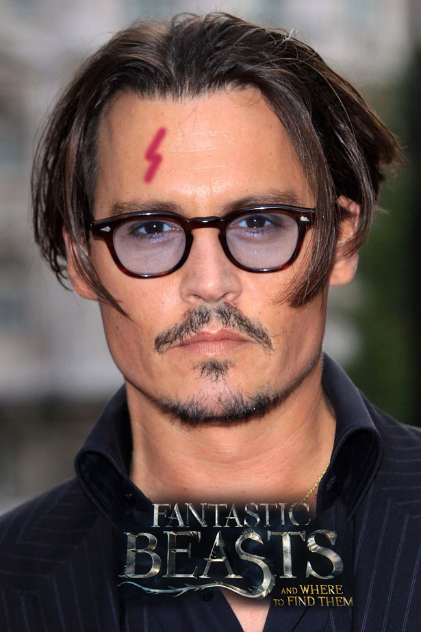 Johnny Depp will reportedly join the 'Harry Potter' cast as Gellert Grindelwald