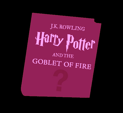 Goblet of Fire illustrated edition