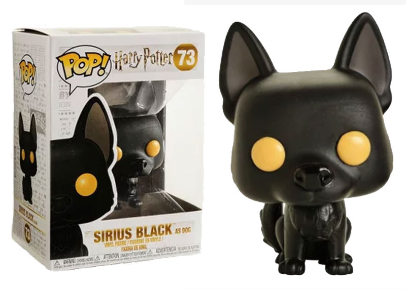 73 Sirius Black As Dog Harry Potter Fan Zone