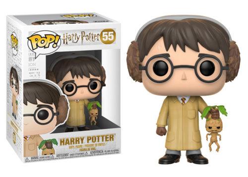 914c3853ca8 Harry Potter Funko Pop! Vinyl complete checklist and gallery — Harry ...